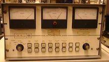 McPherson 815  Pumping Control
