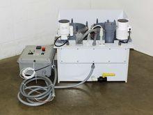 Process Control HDPE Mixing Sta