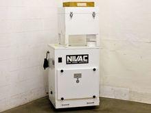 Nihon Vacuum NIVAC Dust Partica