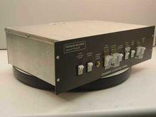 Perkin-Elmer Control Panel Cham