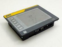 Parker SSD Drives HMI Touchscre