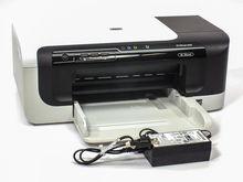 HP CB051-64001 OfficeJet 6000 C