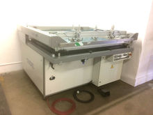 Thieme 530 Flatbed Screen Print