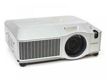 Hitachi CP-X605 Digital Multime