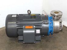 Goulds Pumps G&L Series SSHCent