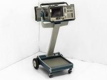Hewlett Packard 8593E 9kHz - 26