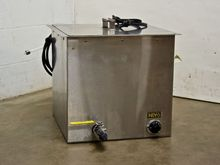 Used NEY 10 Gallon U