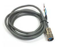 Yaskawa B4ICE-03(A)  Power Cabl