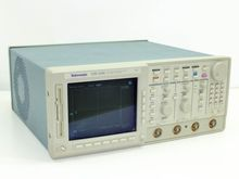 Used Tektronix TDS52