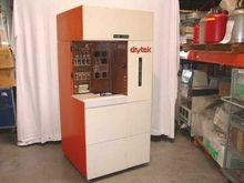 Drytek DRIE-100  Cassette Plana