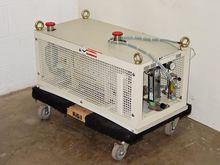Ebara 40X20 Dry Vacuum Pump 42