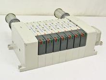 SMC EX250-SDN1  DeviceNet PLC A