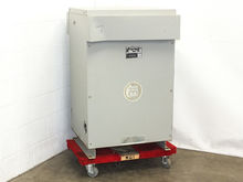 Matra Electric 175kVA Dry Type