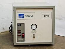 Used Ebara Cryocompr