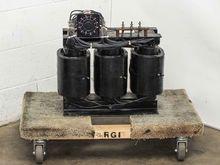 Electro 12 KVA 3 Phase Transfor
