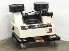 Sibert Industries Back Sander f