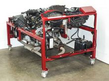 ATech Model 650 Production Engi