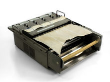 Graphtec WR3320 Linearcorder Fl