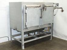 Alpine GL-16 Gas Lehr Kiln 16CF
