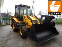 2009 JCB 3CX Contractor Rigid B