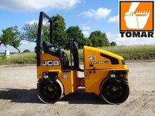 2014 JCB VMT260-120 Tandem roll