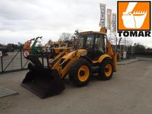 2008 JCB 4CX Rigid Backhoes