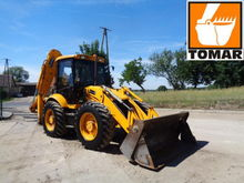 2006 JCB 4CX Sitemaster Rigid B
