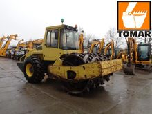 2007 Bomag BW 216 DH-4 Single d