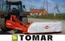 New 2015 Kuhn GMD 24