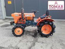 1989 Kubota TraktorekB7001 4X4