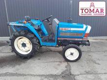 1998 Iseki Traktorek TA210 4x2