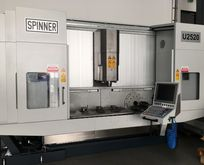 2014 Spinner U5-2520