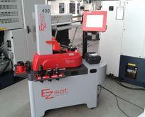 2014 EZset 400
