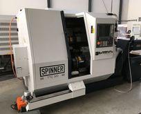 2016 Spinner TTC300-52-SMMCY