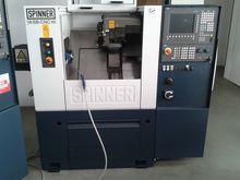 Used 2015 Spinner SB