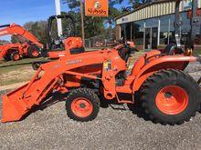 2015 Kubota L3200DT & Used Kubota L3200 Tractor for sale in New Hampshire USA   Machinio