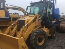 Used 2012 JCB 3CX Ri