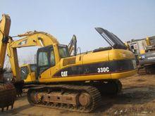 2010 Caterpillar 330C Track exc