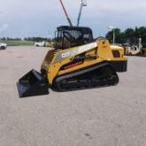 Used ASV Compact Track Loaders for sale in Minnesota, USA