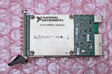National Instruments NI PXI-510