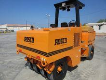 2004 ROSCO TRUPAC 915 Pneumat