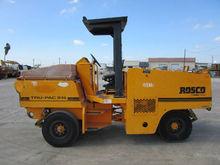 2004 ROSCO TRUPAC 915 Pneumatic