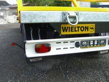 Used Wielton PRS-3/S