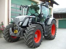 2015 Fendt 512 Black Beauty Pro