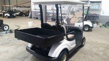 Sonstige Club Car Golfwagen in