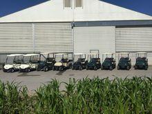 2007 Sonstige ClubCar GolfCar P
