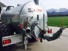 2015 Fliegl VFW 6200