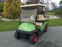 2008 Sonstige Club Car Fendt Ed