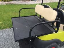 2010 Sonstige Club Car Golf Car