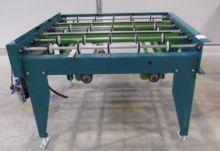 2009 Grenzbach RFS roller track